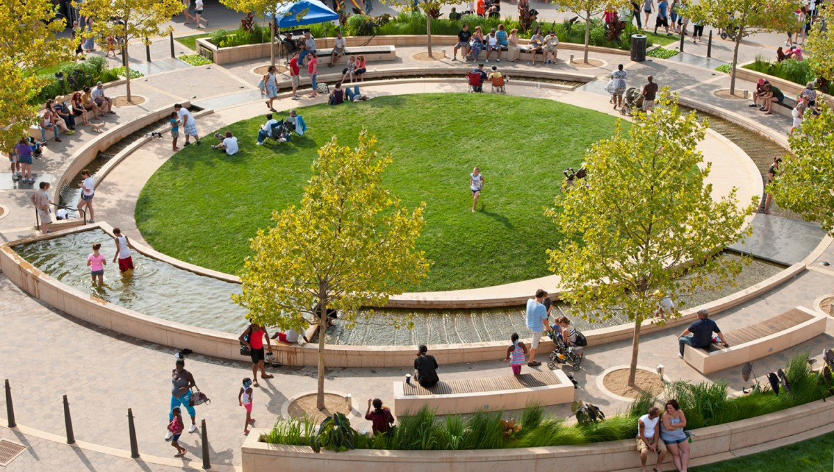 what makes a great public place and how to create one in