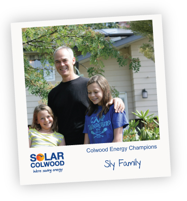 Read about the many partnerships that made the Solar Colwood program  possible. 7048b51577