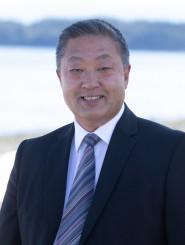 Councillor Doug Kobayashi bio