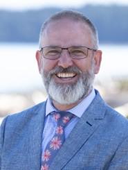 Councillor Dean Jantzen bio