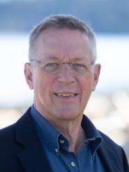 Councillor Michael Baxter bio