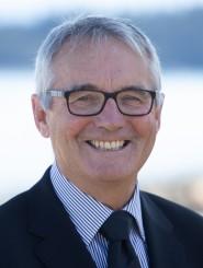 Councillor Stewart Parkinson bio