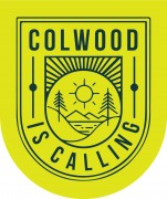 Colwood is Calling badge