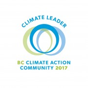 Climate Action Leader logo