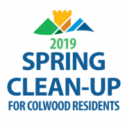 spring clean up square