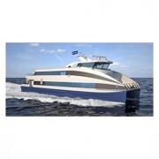 passenger ferry catamaran