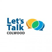 Let's Talk Colwood logo