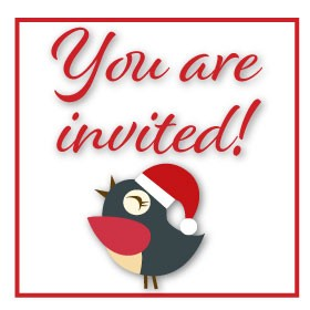You are invited to the Colwood Christmas Light Up