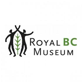 Royal BC Museum logo