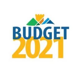 budget logo 2021
