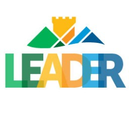 colwood logo with the word leader