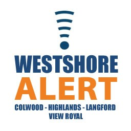 West Shore Alert Logo