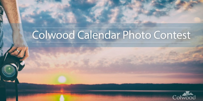 Colwood Photo Calendar Contest Header