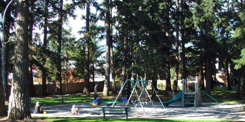 Herm Williams Park The City Of Colwood