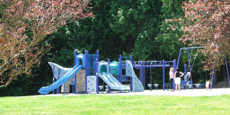 Ocean View Park | The City of Colwood