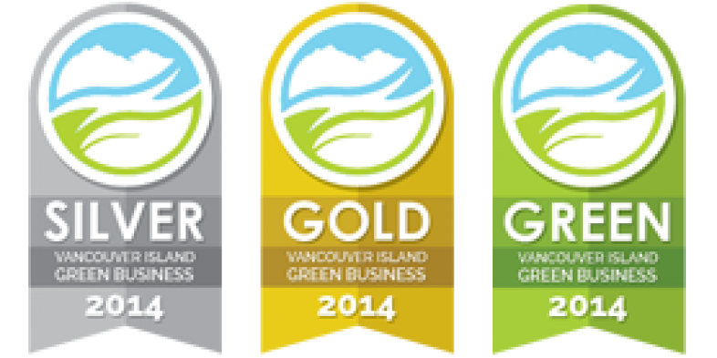 Colwood City Hall first to earn green certification | The City of ...