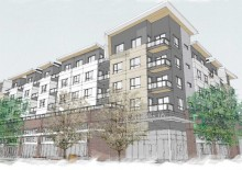 colwood corners building concept